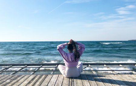 Vorrei iniziare questo nuovo anno con uno dei più importanti (se non IL più importante) aspetti dello yoga: il respiro.
